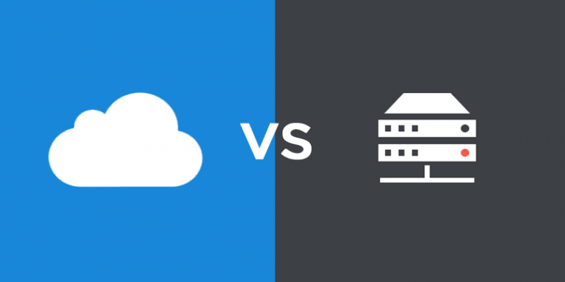 Major types of CRM systems: On-Prem vs Cloud