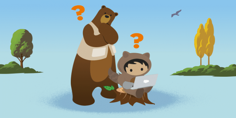 Five reasons to consider the Salesforce platform